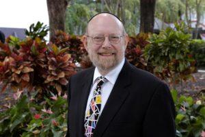 Dr. Nathan Katz